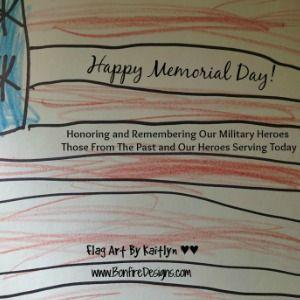 Honoring Memorial Day Military Heroes