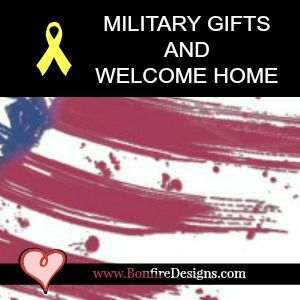 Military Troop Gifts and Welcome Home