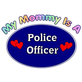 Police Moms