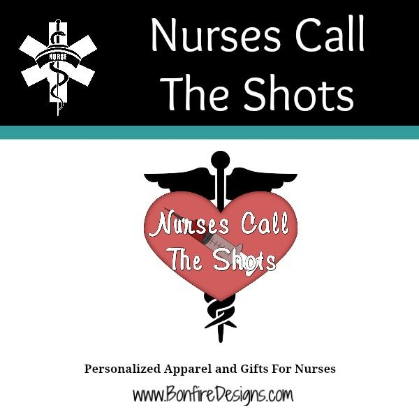 Nurses Call The Shots