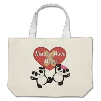 Nurses Bags and Totes