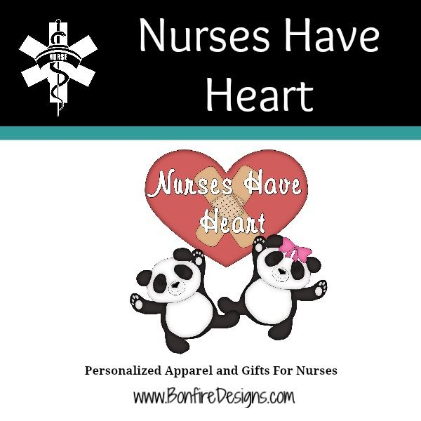 Nurses Have Heart