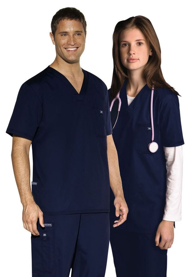 Nurses Scrubs and Apparel
