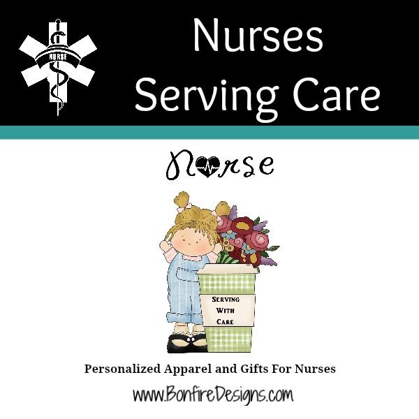 Nurses Serving With Care