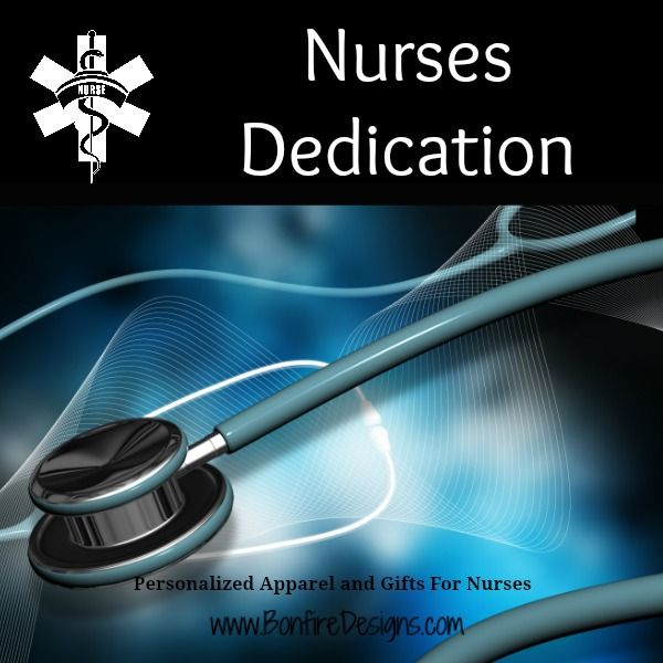 Nurses Medical Dedication