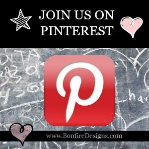 Visit Us On Pinterest Everything We Love and Share