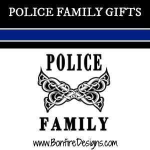 Police Family Clothing and Gifts