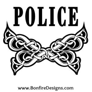 Police Pride Gifts and Apparel