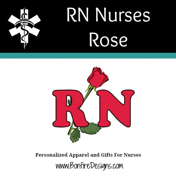 Nursing RN Rose