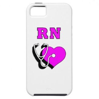 Nurses Phone Cases Personalized