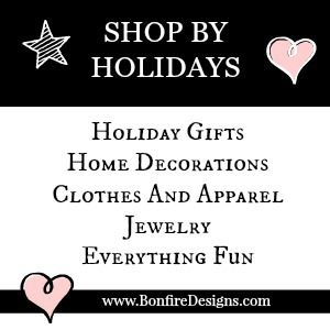 Holiday Gifts Decorations Jewelry and Fun