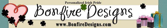 Irish Shirts and Gifts Personalized