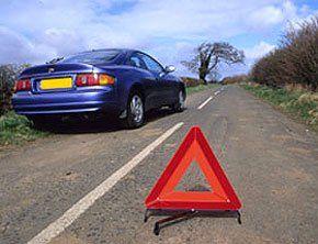 Servicing & repairs - London, England - Motor Tech Services - Car breakdown