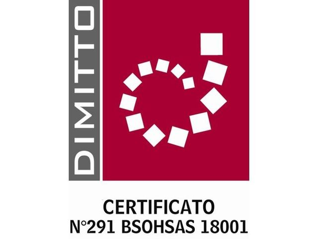 certificazione sicurezza