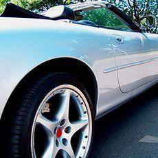 alloy wheel refurbishments