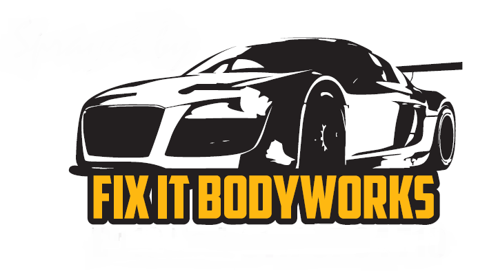 Fix It Bodyworks logo