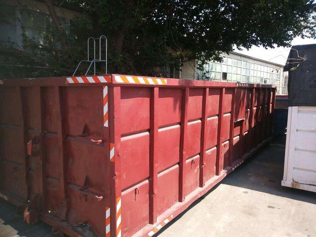 Dumpster Sizes San Jose Ca All American Dumpster