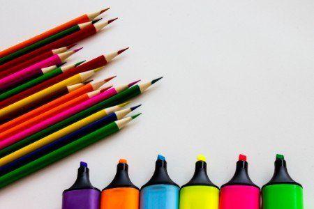 il luogo ideale per acquistare tutto il necessario per la scuola: quaderni, penne, pennarelli