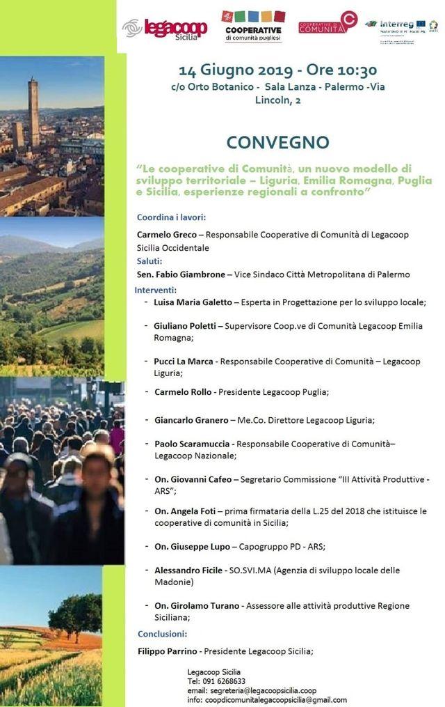 4049883425 Iniziative coop | Palermo - Agrigento - Trapani | Legacoop Sicilia ...