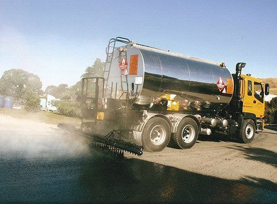 Asphalt services in Blenheim