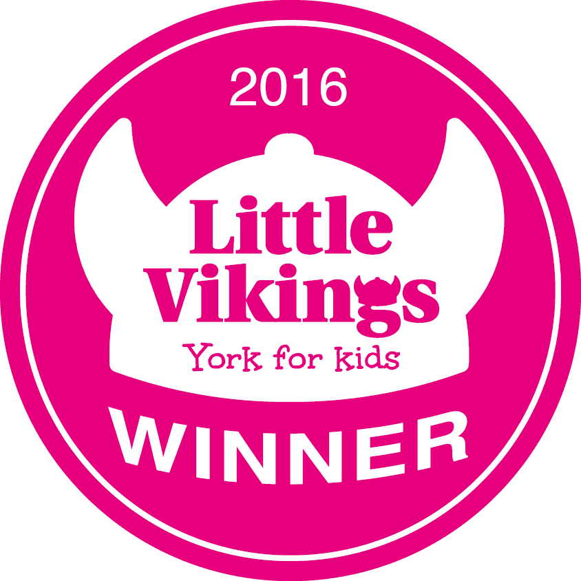 Little Vikings logo