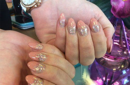Need Acrylic Nails In Taunton