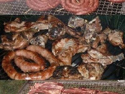 Ristorante griglieria carne