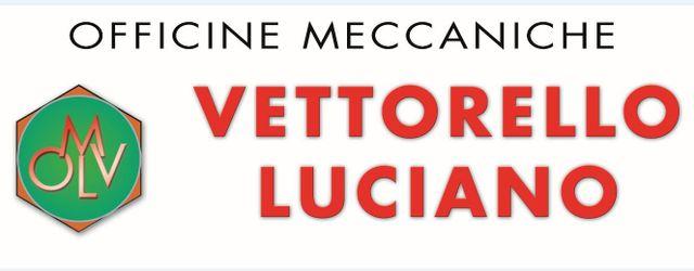 OFFICINE MECCANICHE VETTORELLO LUCIANO & C.SNC - LOGO