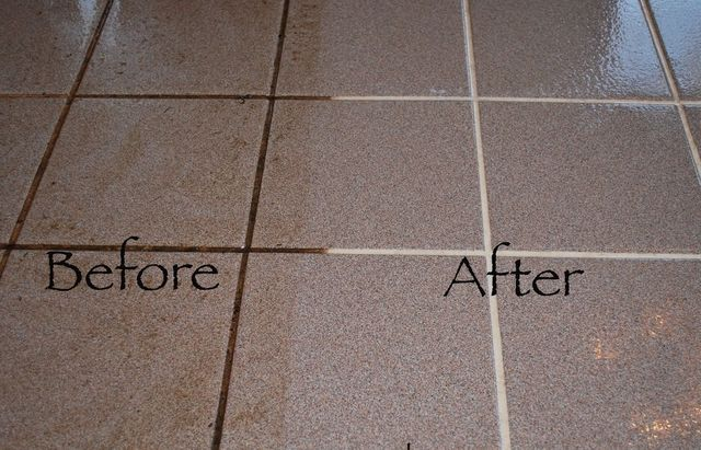 Same Day Carpet Steam Cleaning Tile Grout Commercial