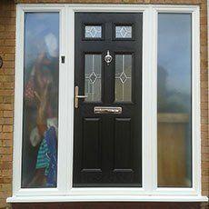 Stunning Composite Doors In Bristol