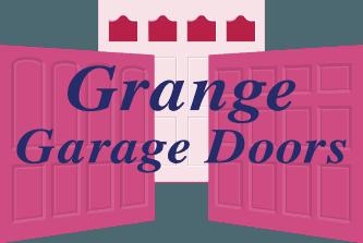 Grange Garage Doors logo