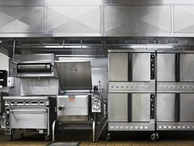 Utensili da cucina samarate ceramvetro alberghiera