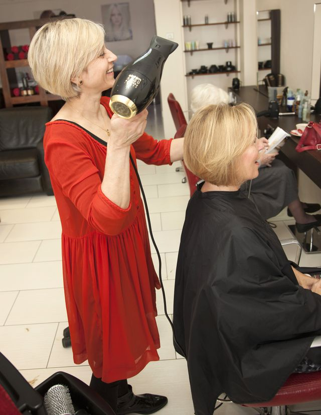The hair style experts in Chichester