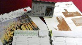 Calendari, agende, calendari di parete