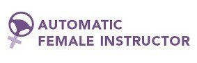 Automatic Female Instructor logo