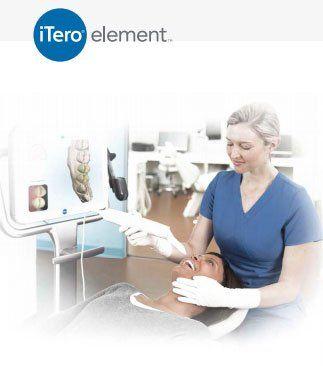 iTero Element application