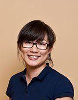 Dr. Fanny Chu