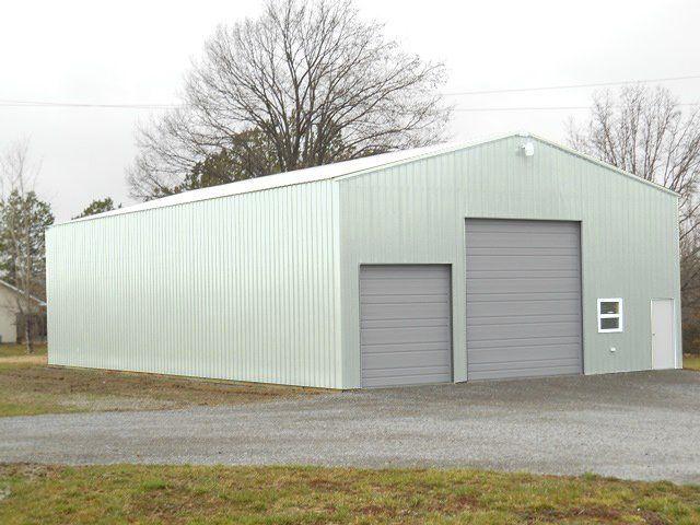 Post-Frame Buildings | Marion, Illinois | A-1 Buildings Inc