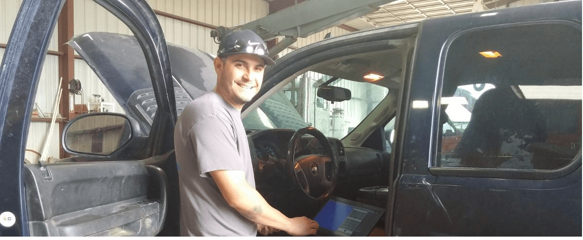 Fleet Maintenance Odessa TX