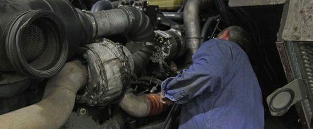 Diesel Mechanic Midland TX