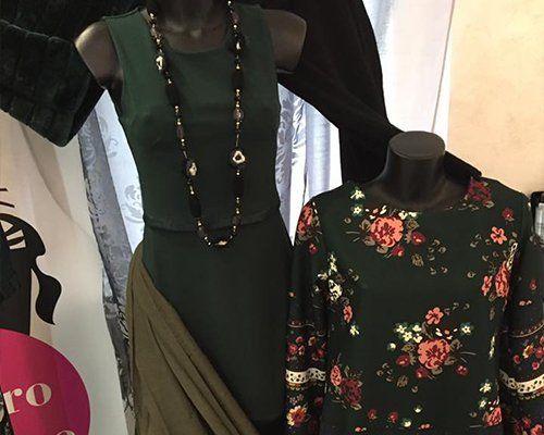 Abbigliamento elegante donna