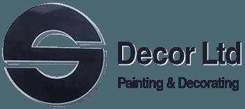 S Decor Ltd Painting & Decorating Company Logo
