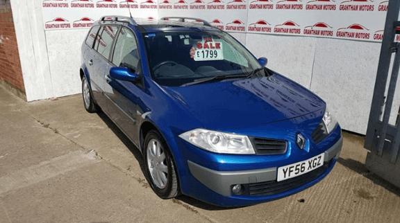 Renault clio extreme