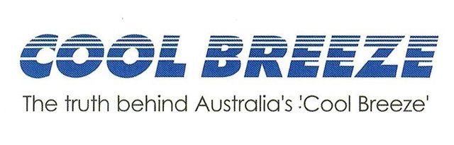 Cool Breeze logo