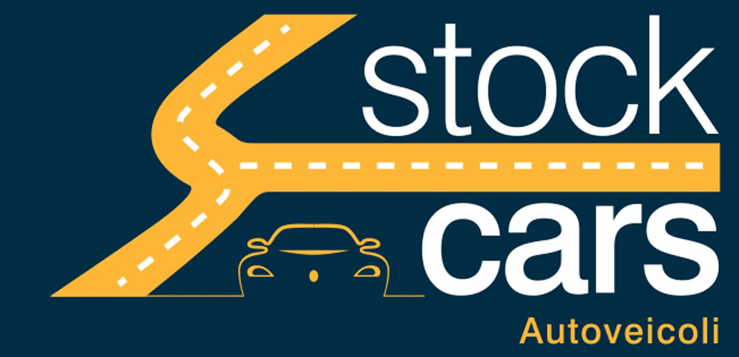 Stock cars - Logo