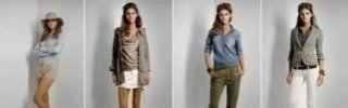 abbigliamento femminile, capi femminili, capi di moda