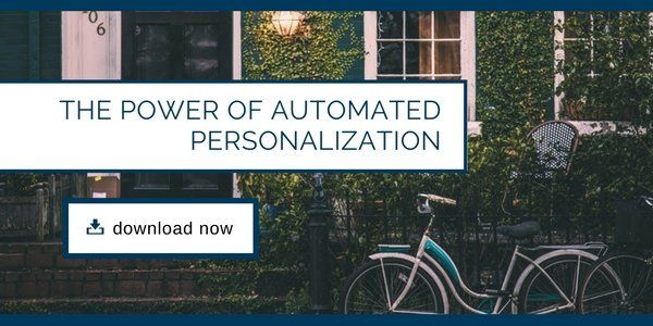 Download The Power of Personalized Automation