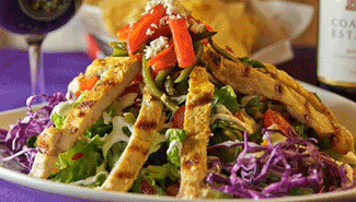 The Best Mexican Food Delivery Wholesome Salads Rpsjc 92675