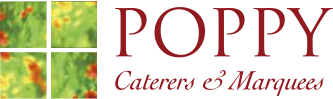 Poppy Caterers & Marquee Hire company logo