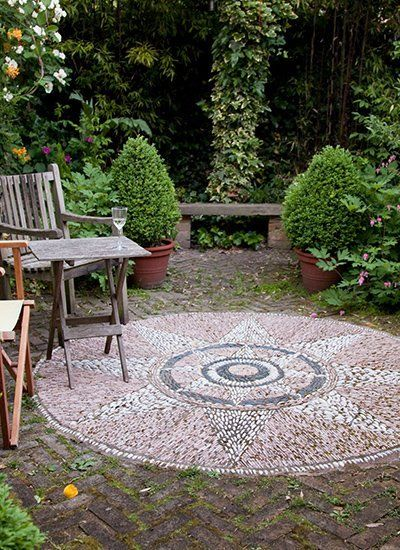 Comprehensive Hard Landscaping Services In High Wycombe